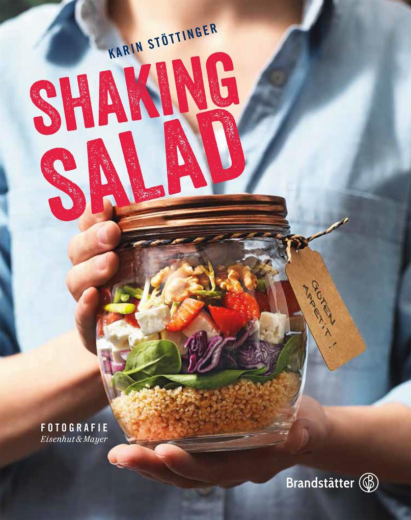 Shaking Salad als eBook