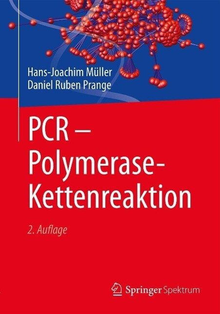 PCR - Polymerase-Kettenreaktion als eBook