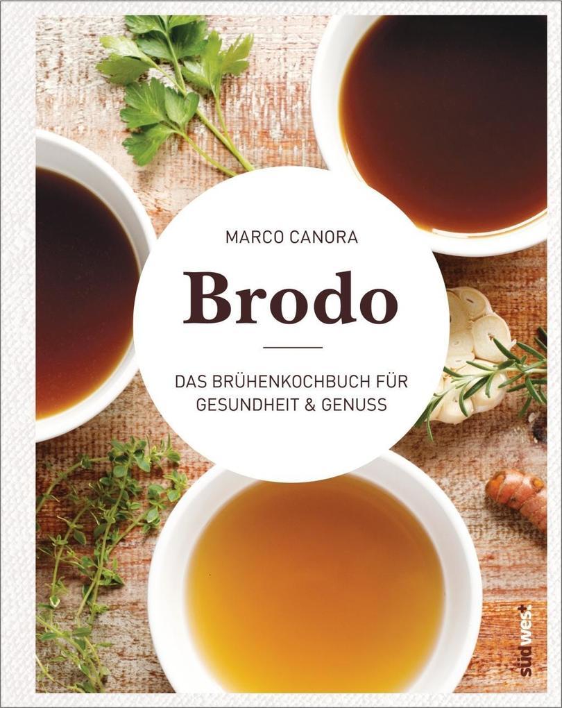 Brodo als Buch