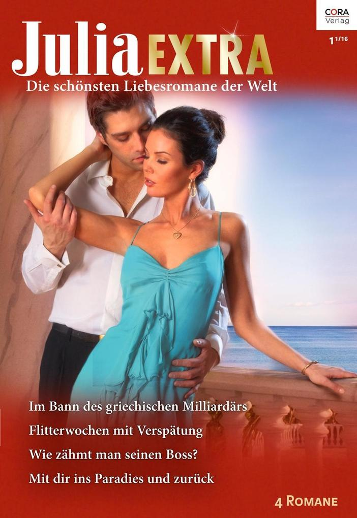 Julia Extra Band 409 als eBook
