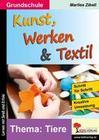 Kunst, Werken & Textil