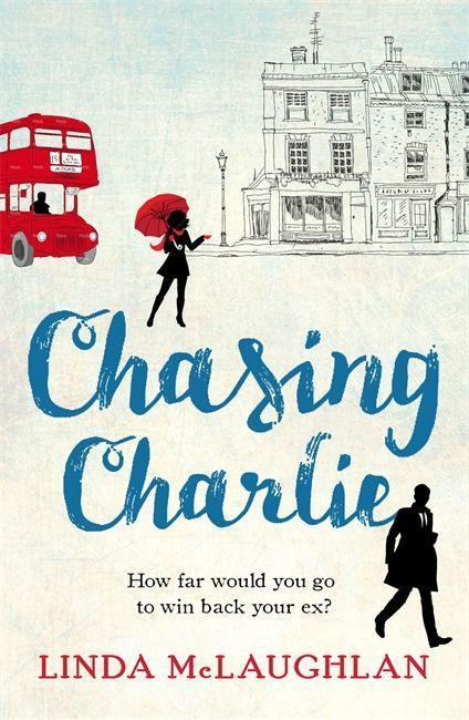 Chasing Charlie als Taschenbuch