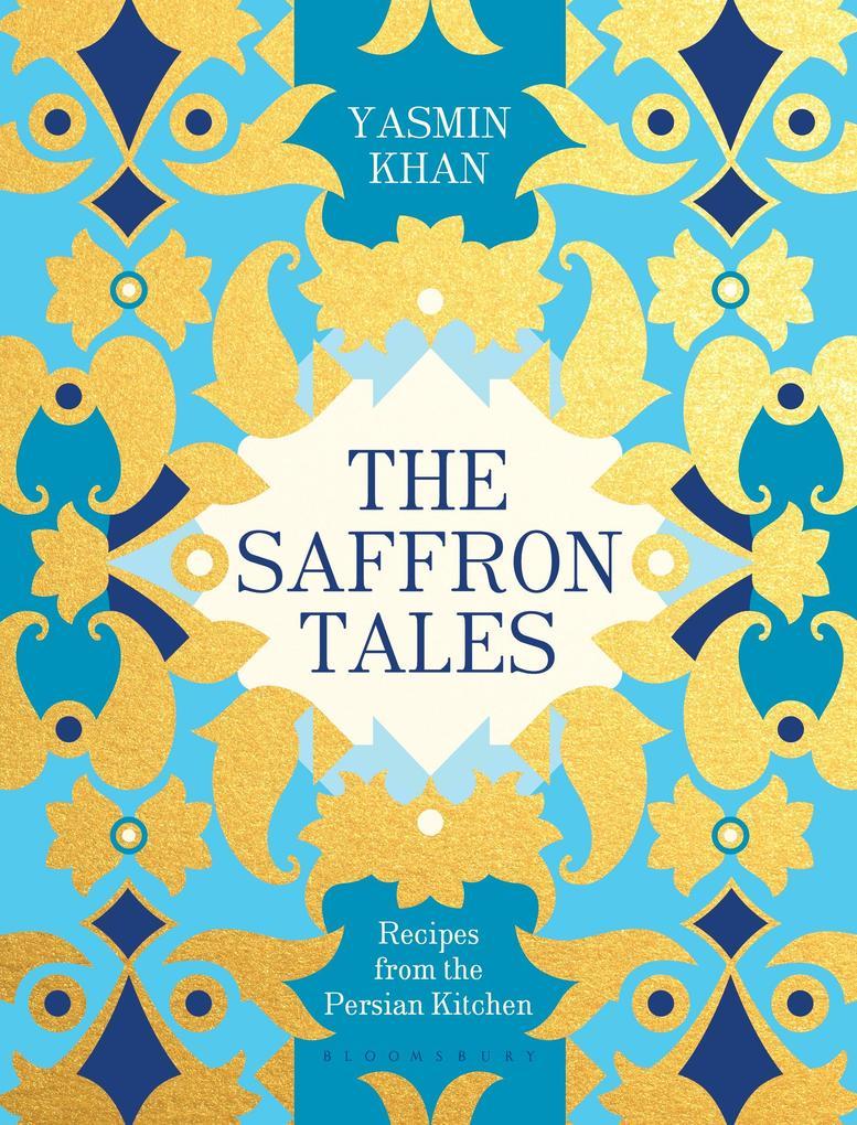 The Saffron Tales als Buch (gebunden)