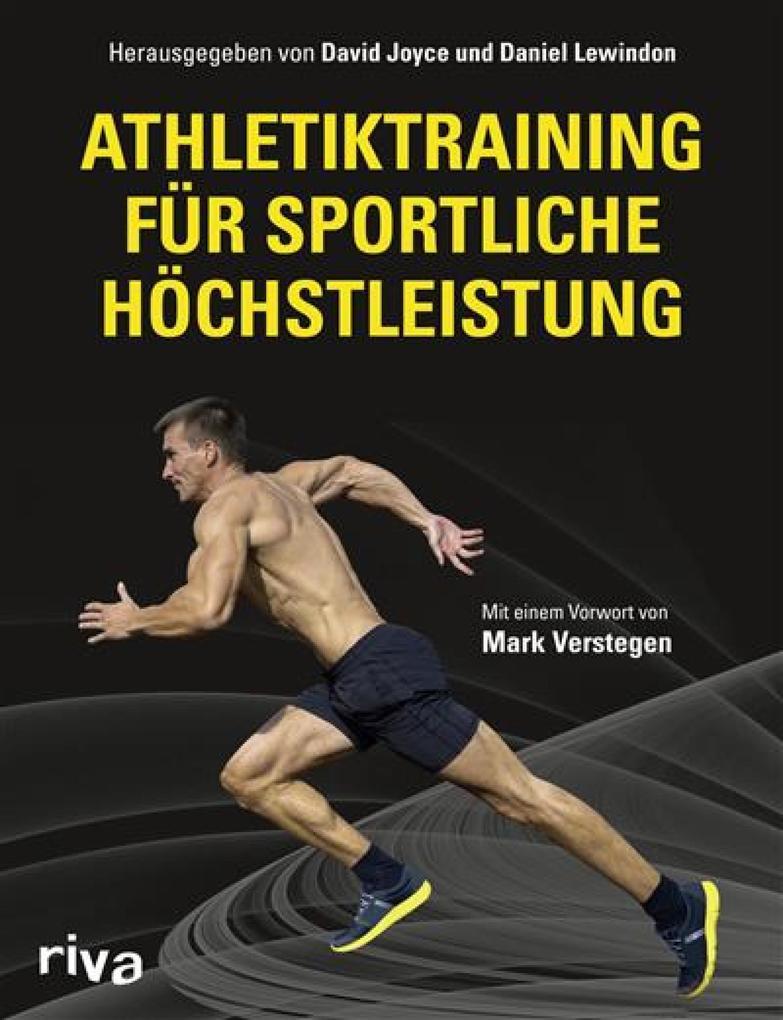 Athletiktraining für sportliche Höchstleistung als eBook