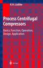 Process Centrifugal Compressors
