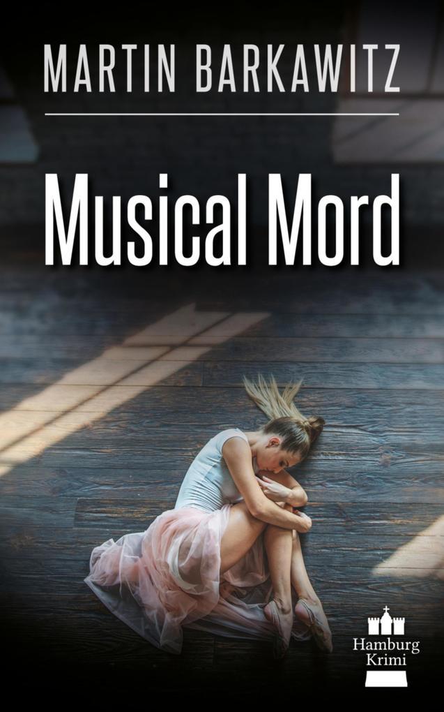 Musical Mord als eBook