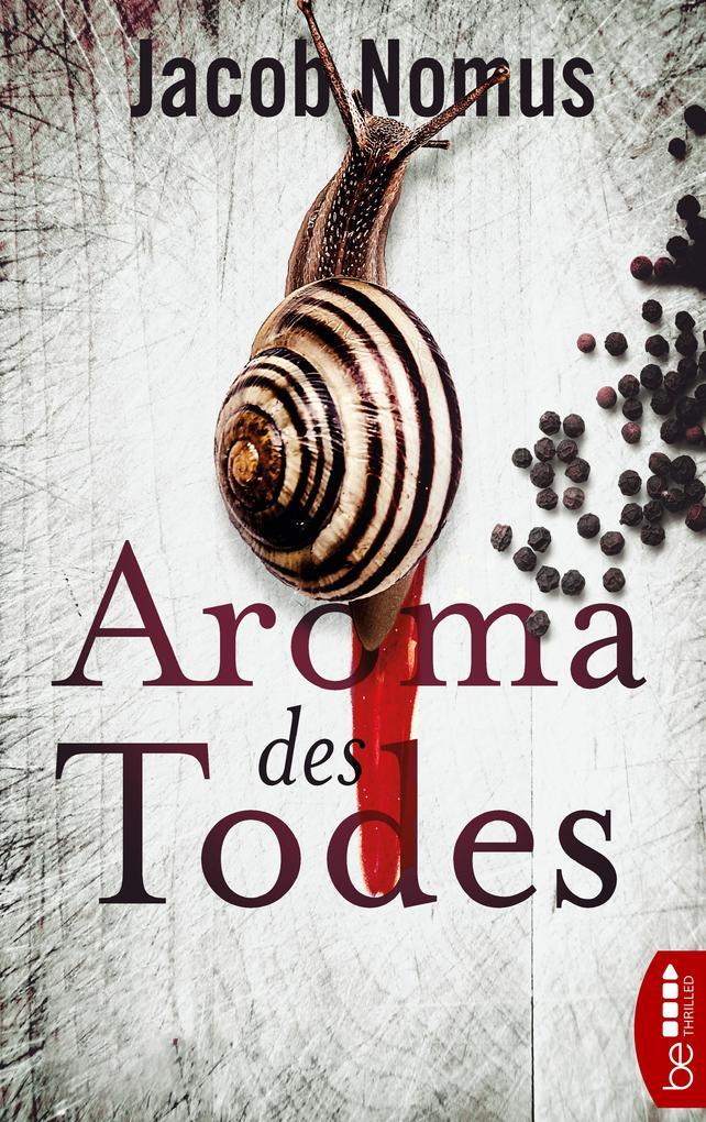 Aroma des Todes als eBook epub