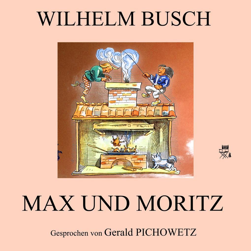 Max und Moritz als Hörbuch Download