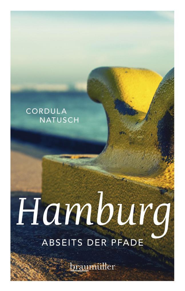 Hamburg abseits der Pfade als eBook