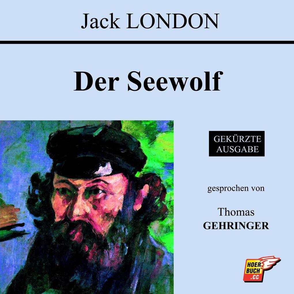 Der Seewolf als Hörbuch Download