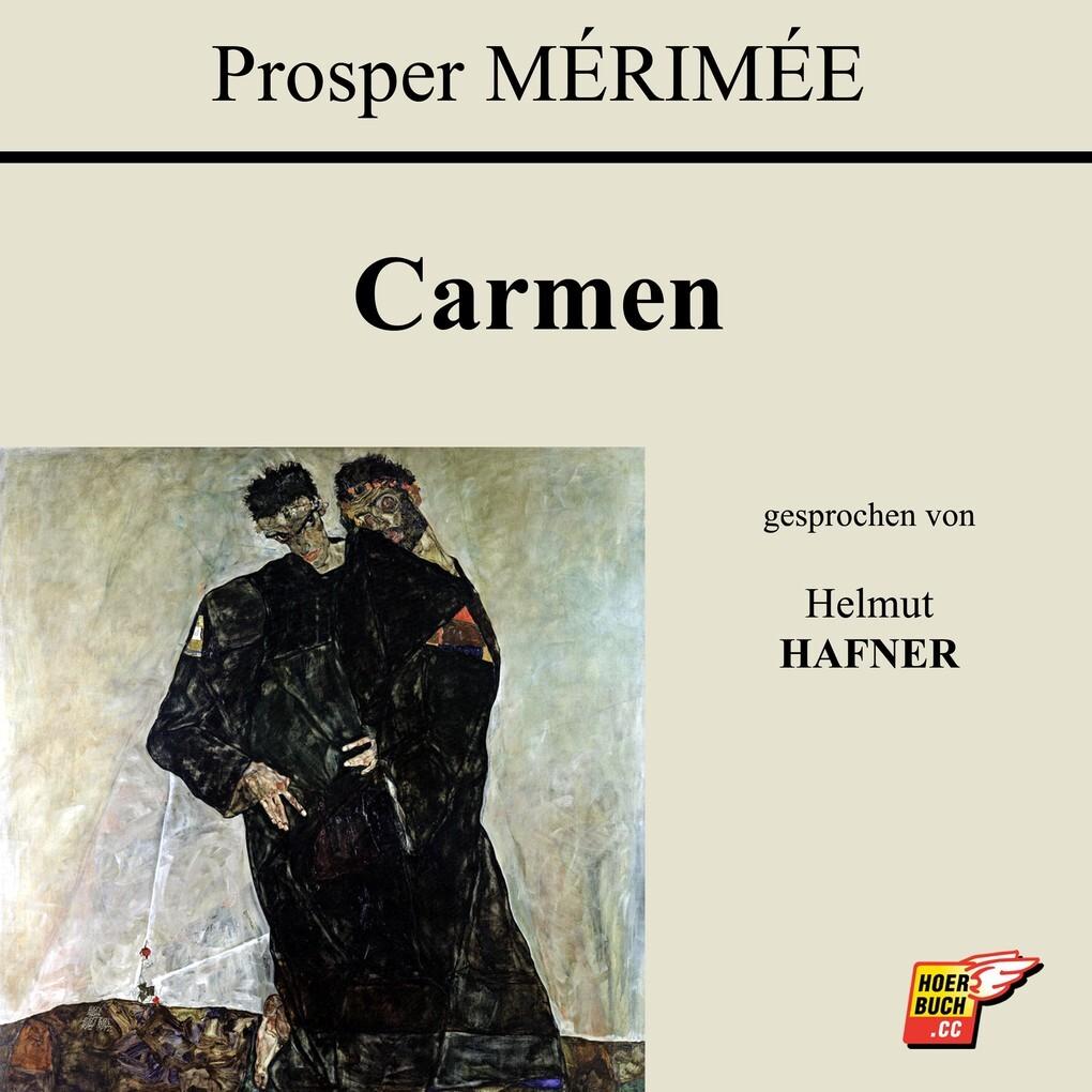 Carmen als Hörbuch Download