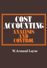 Cost Accounting