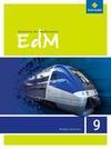 Elemente der Mathematik 9. Schülerband. Sekundarstufe 1. G9. Niedersachsen