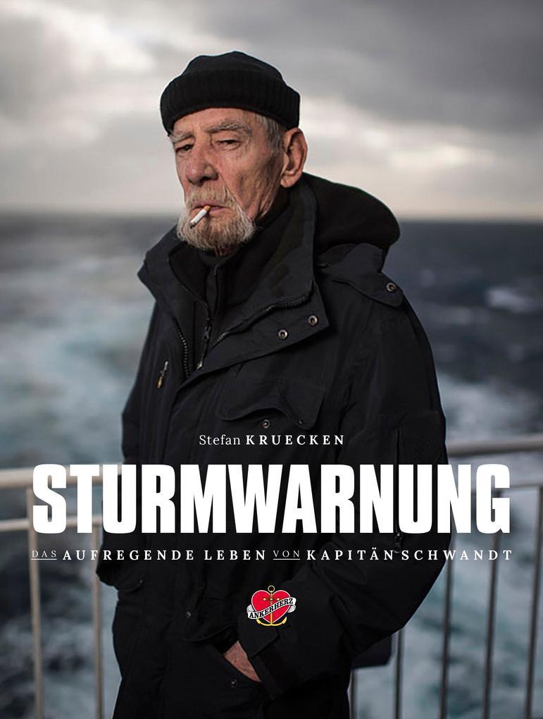 Sturmwarnung als Buch