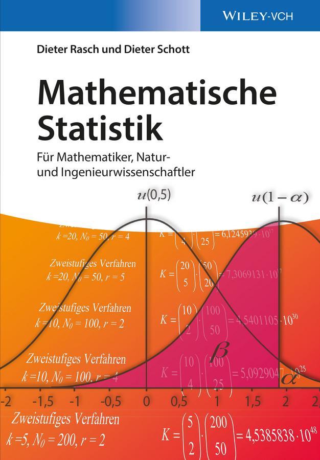 Mathematische Statistik als eBook epub