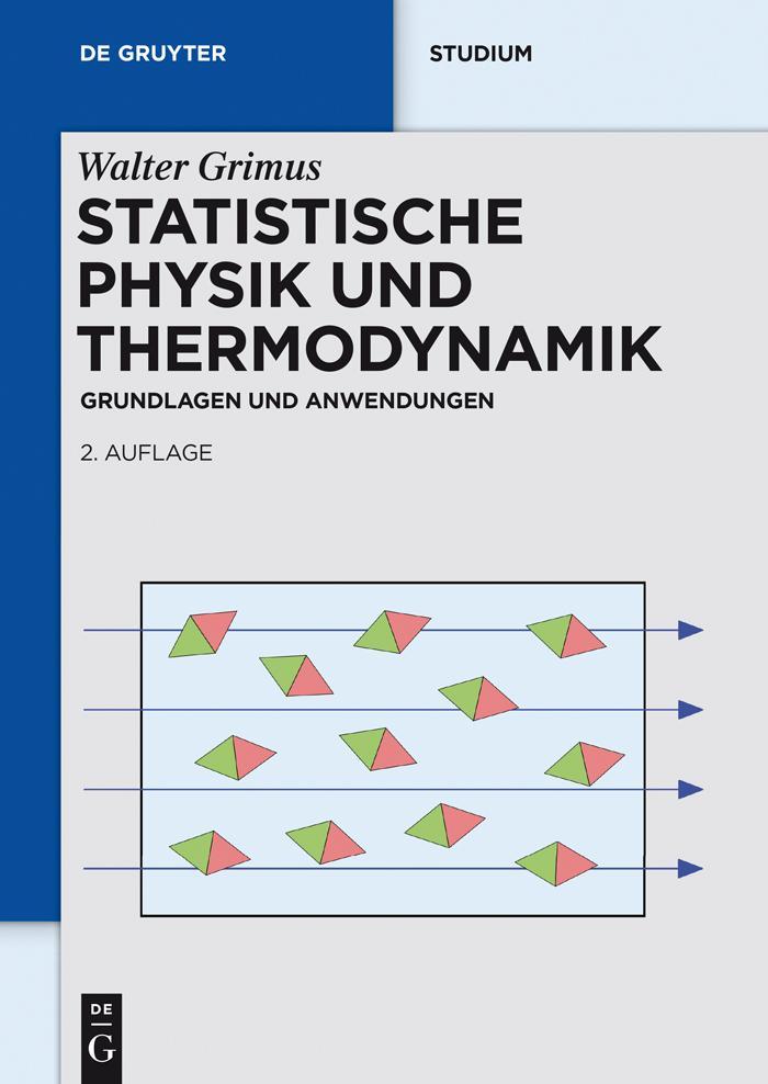 Statistische Physik und Thermodynamik als eBook epub