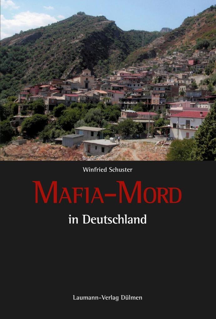 Mafia-Mord als eBook