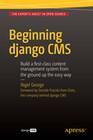 Beginning Django CMS