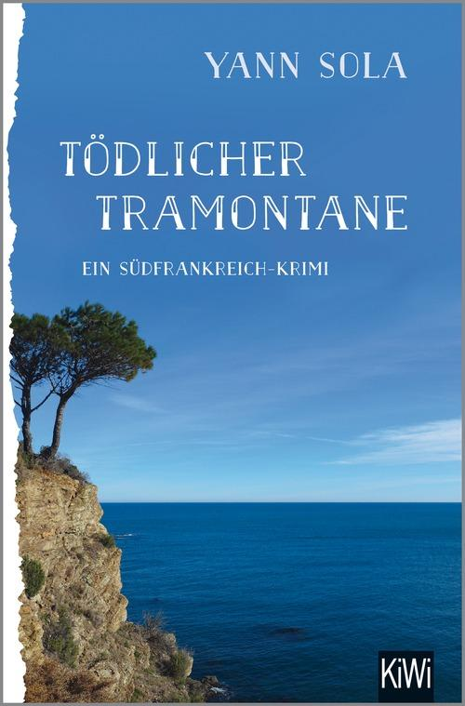 Tödlicher Tramontane als eBook