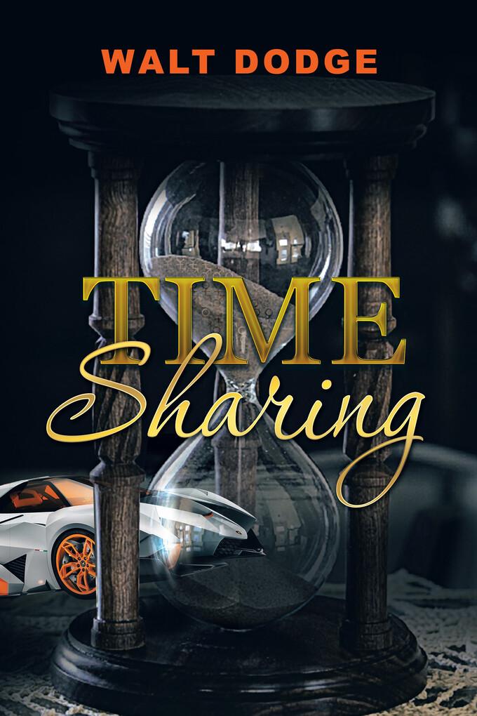 Time Sharing als eBook von Walt Dodge