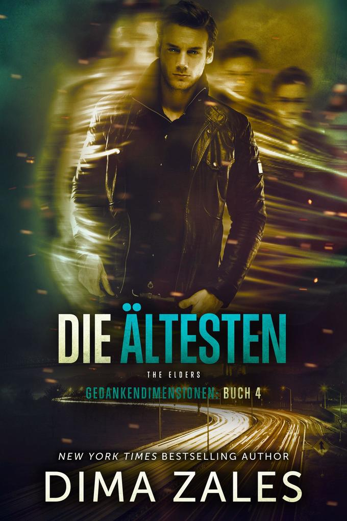 Die Ältesten - The Elders als eBook