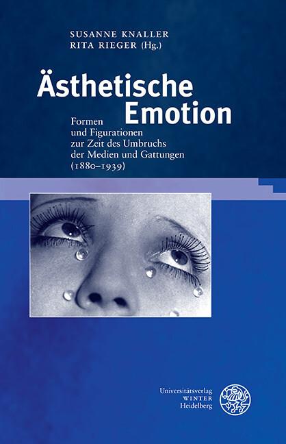Ästhetische Emotion als Buch
