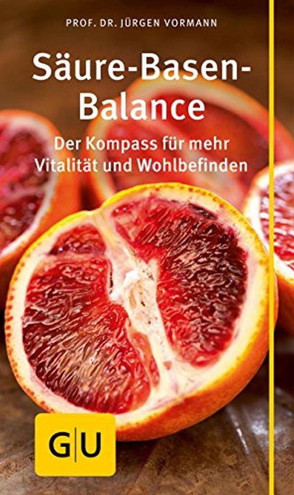 Säure-Basen-Balance als eBook