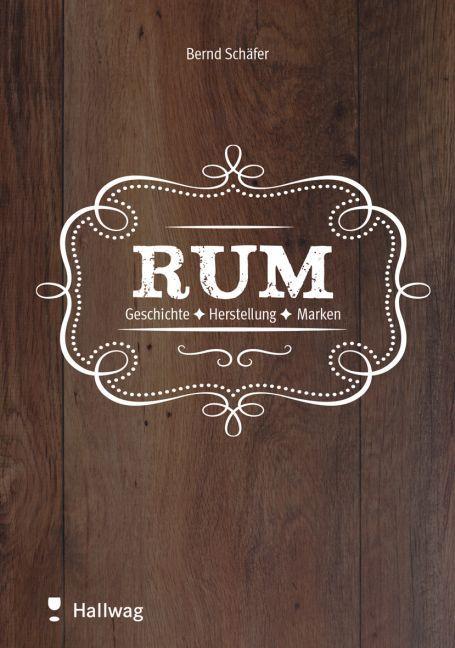 Rum als Buch