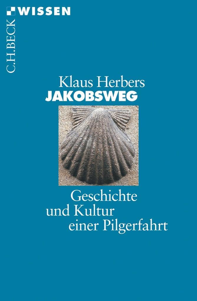 Jakobsweg als eBook