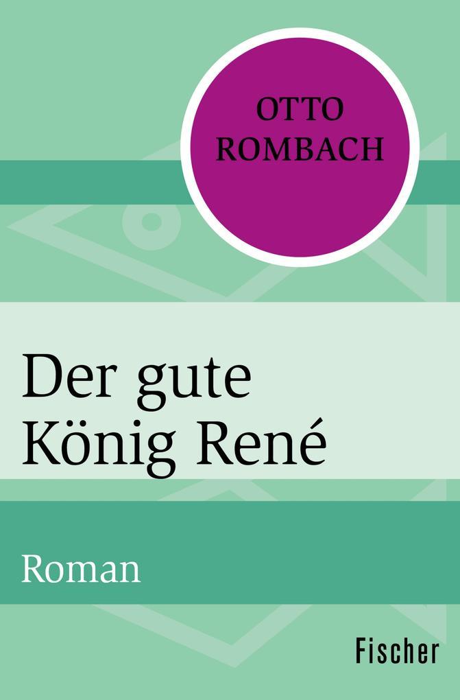 Der gute König René als eBook