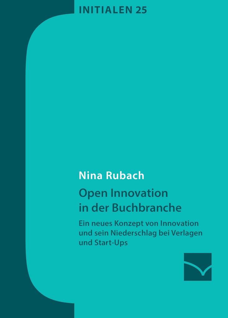 Open Innovation in der Buchbranche als eBook
