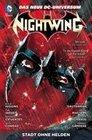 Nightwing 05. Stadt ohne Helden