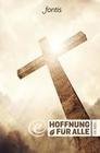 """Hoffnung für alle. Die Bibel - Trend-Edition """"Crossroad"""""""