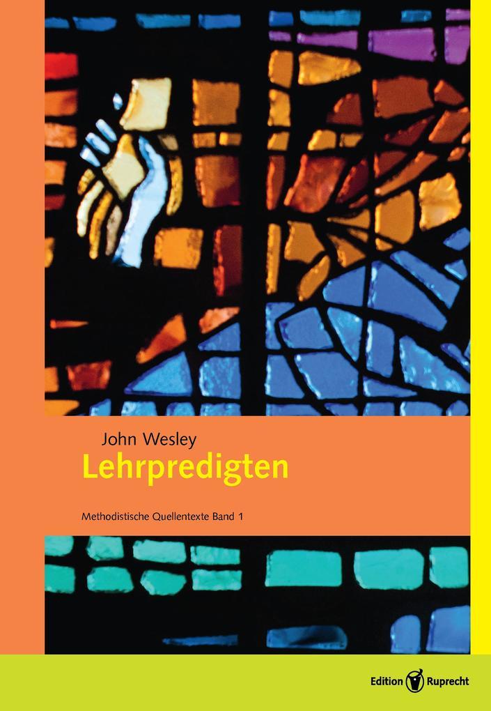 Lehrpredigten als Buch (gebunden)