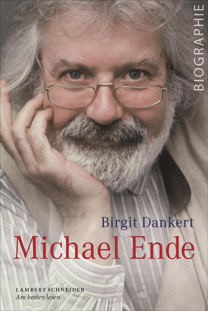 Michael Ende als eBook
