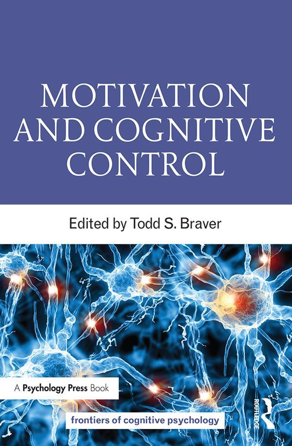 Motivation and Cognitive Control als eBook von