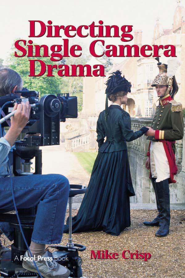 Directing Single Camera Drama als eBook