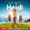Heidi. Das Original-Hörspiel zum Film