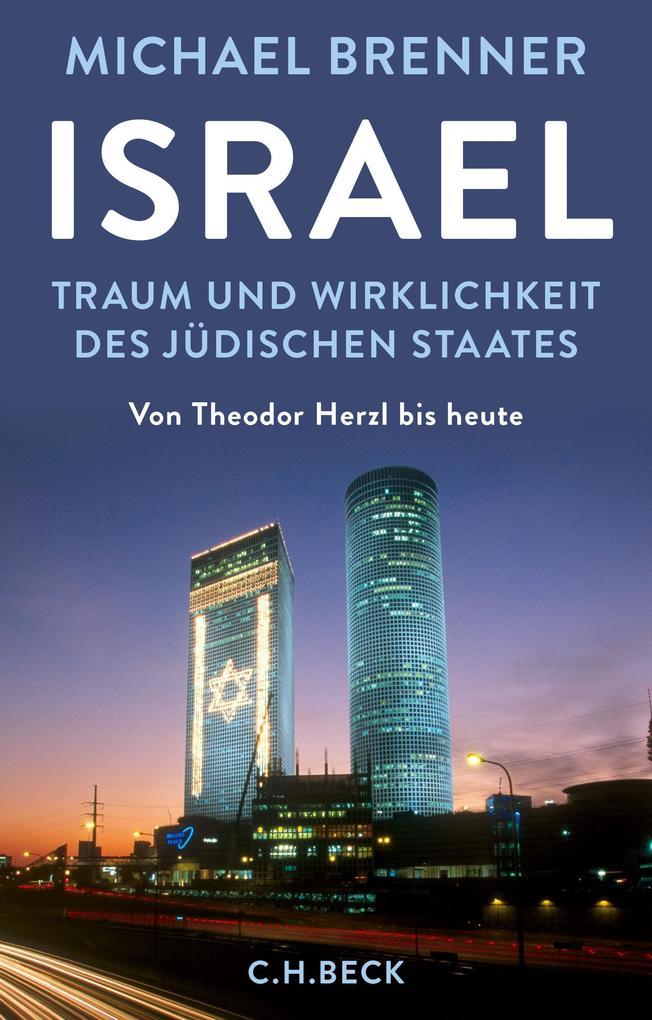 Israel als eBook