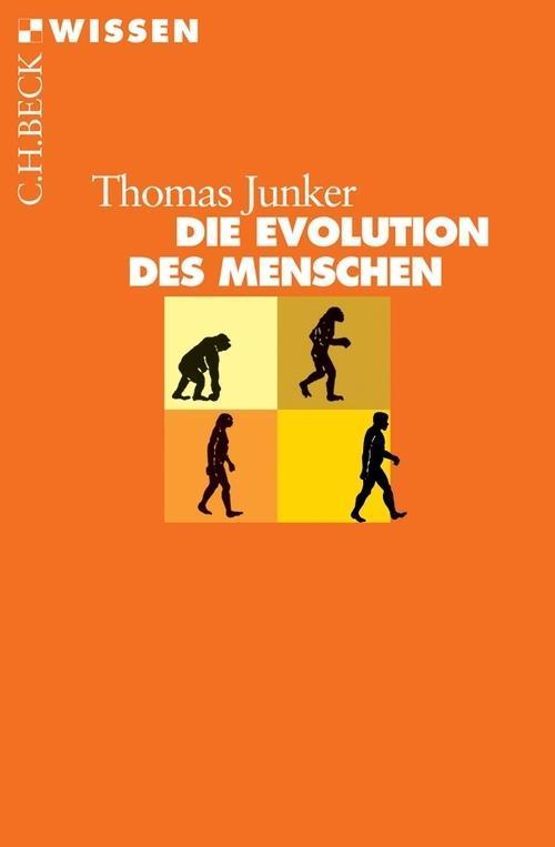 Die Evolution des Menschen als eBook