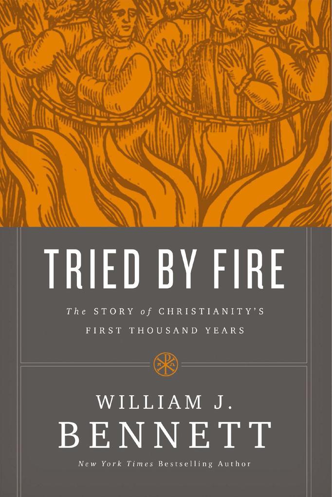 Tried by Fire als eBook epub