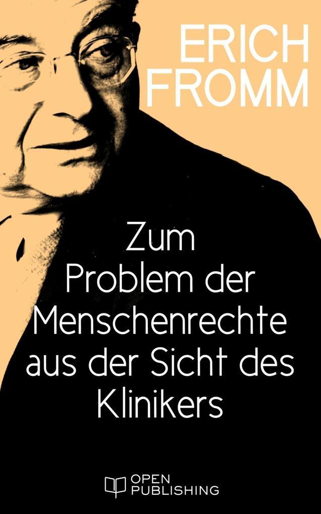 Zum Problem der Menschenrechte aus der Sicht de...