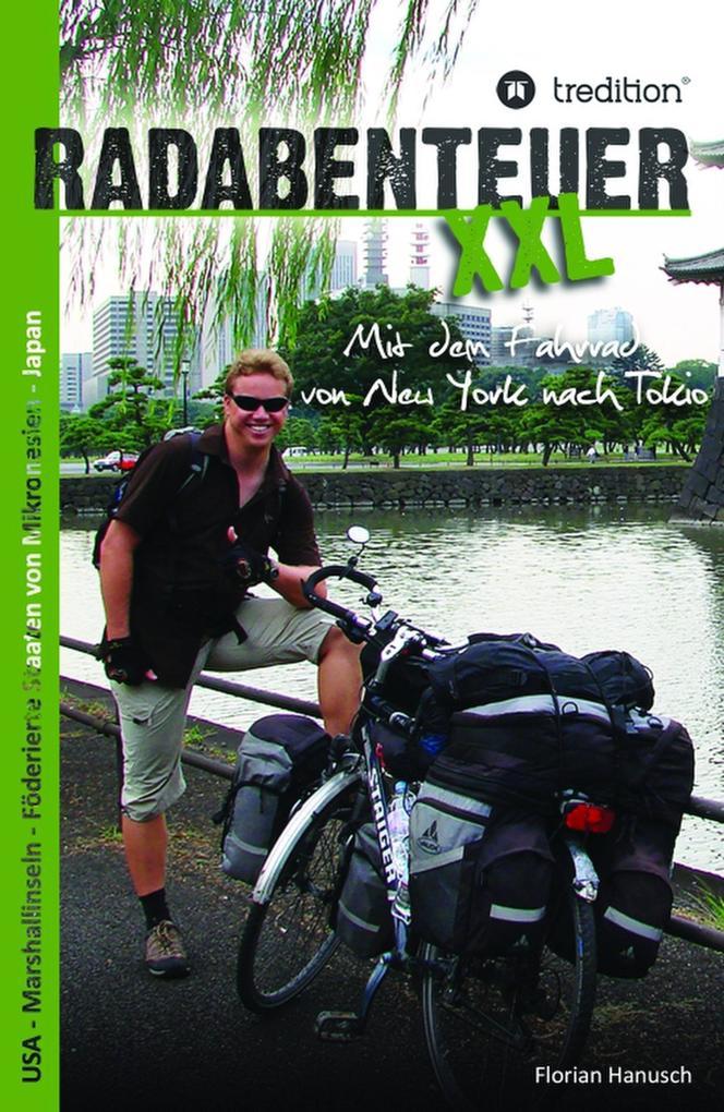 Radabenteuer XXL als eBook