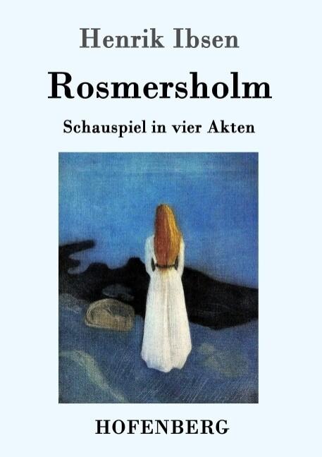 Rosmersholm als Buch