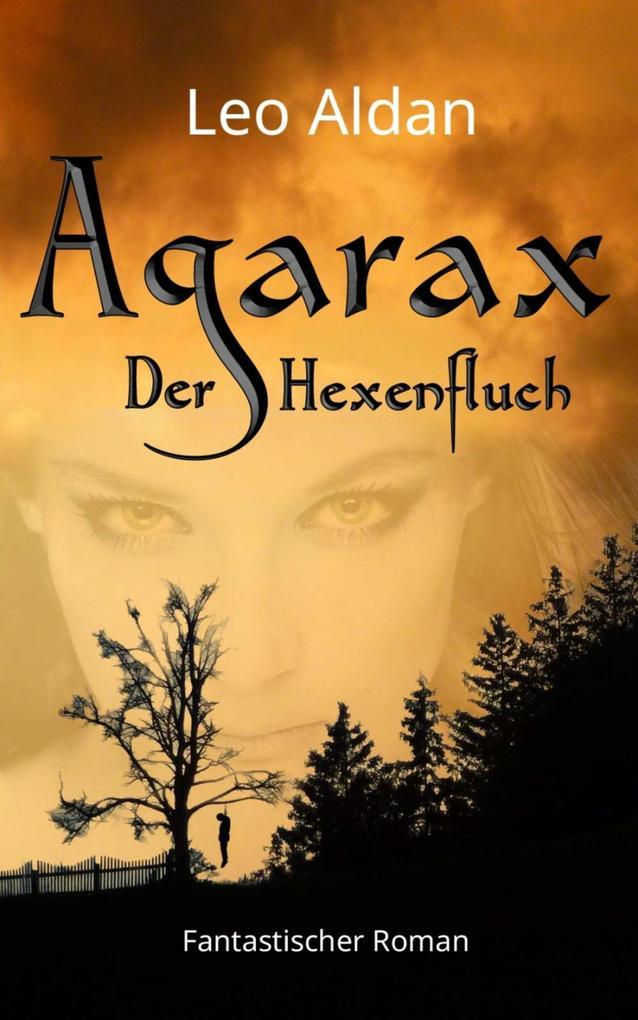 Agarax - Der Hexenfluch als eBook