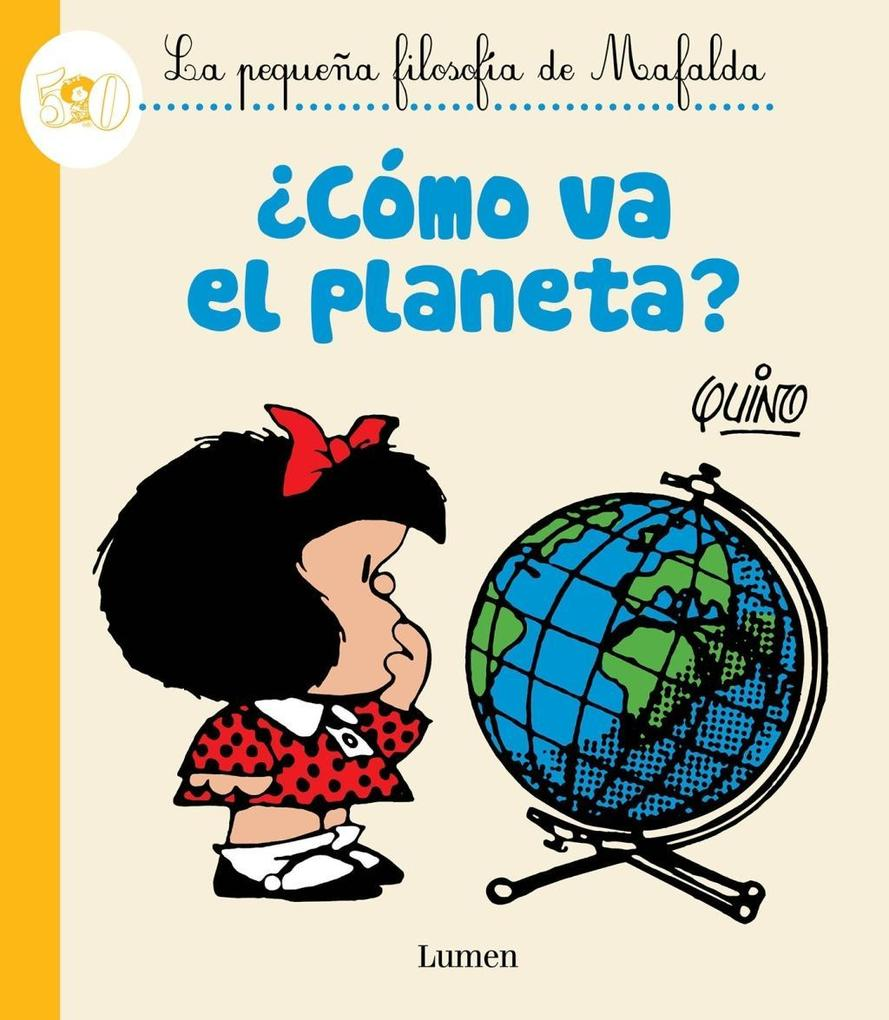 'como Va El Planeta? / How's the Planet Doing? als Buch