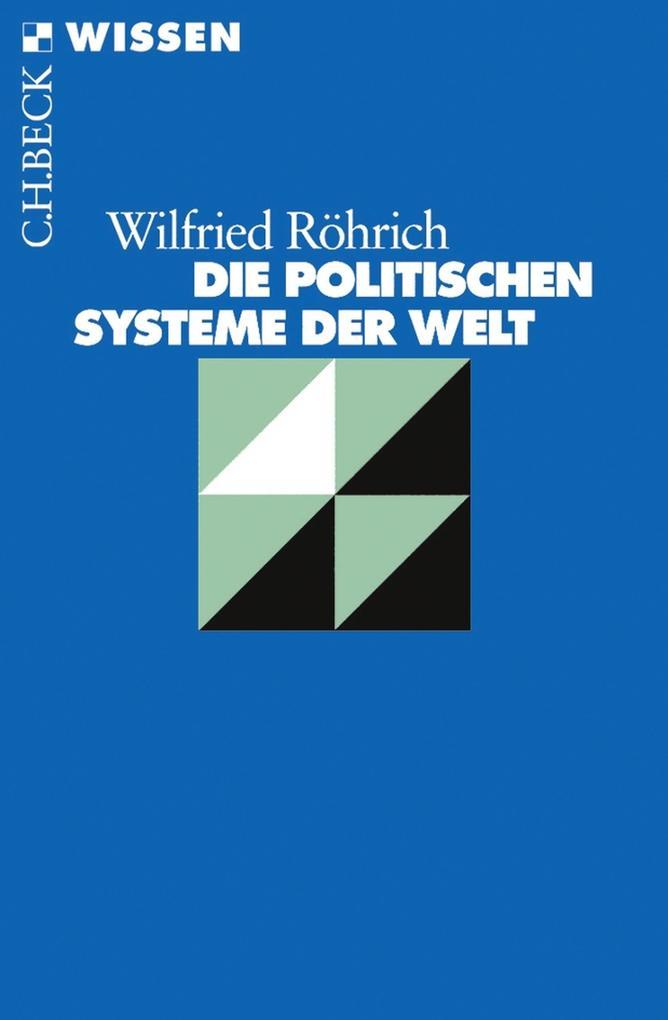 Die politischen Systeme der Welt als eBook