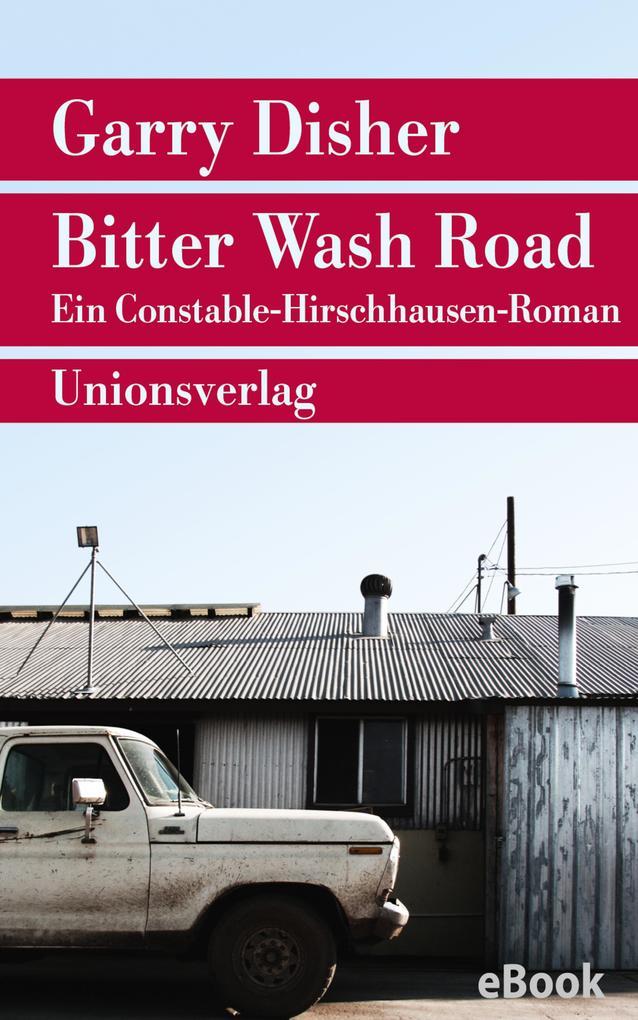 Bitter Wash Road als eBook