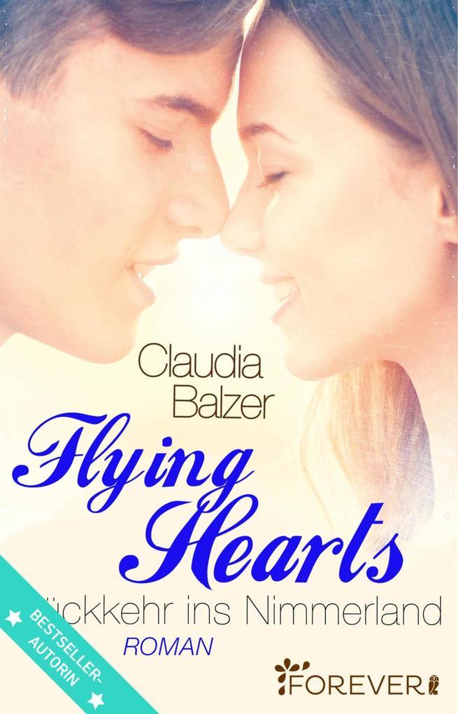 Flying Hearts als eBook