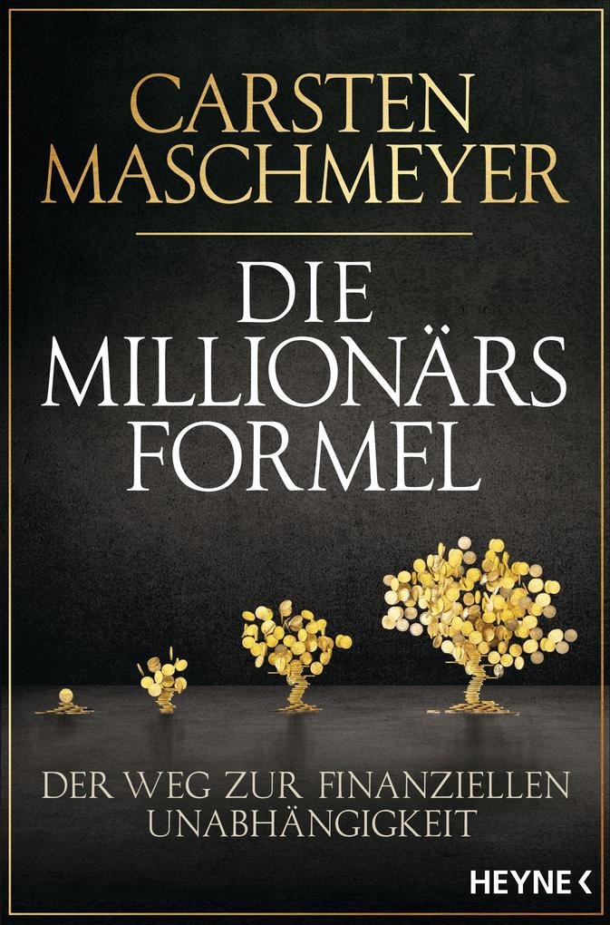 Die Millionärsformel als eBook